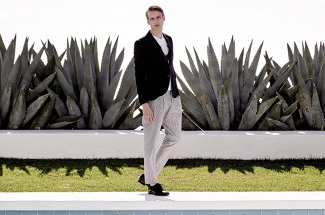 CAMPAIGN Paul Boche & Roch Barbot for Antony Morato Sprign 2016 by Sofia Malamute, www.imageamplified.com, Image Amplified (2)