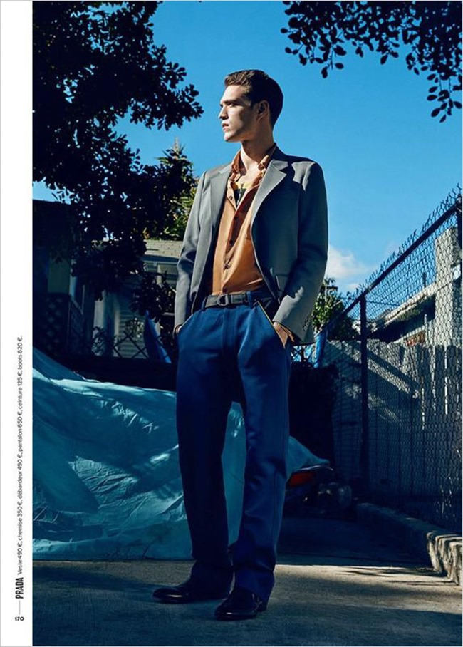GQ FRANCE Josh Beech by Doug Inglish. James Sleaford, Spring 2016, www.imageamplified.com, Image Amplified (7)