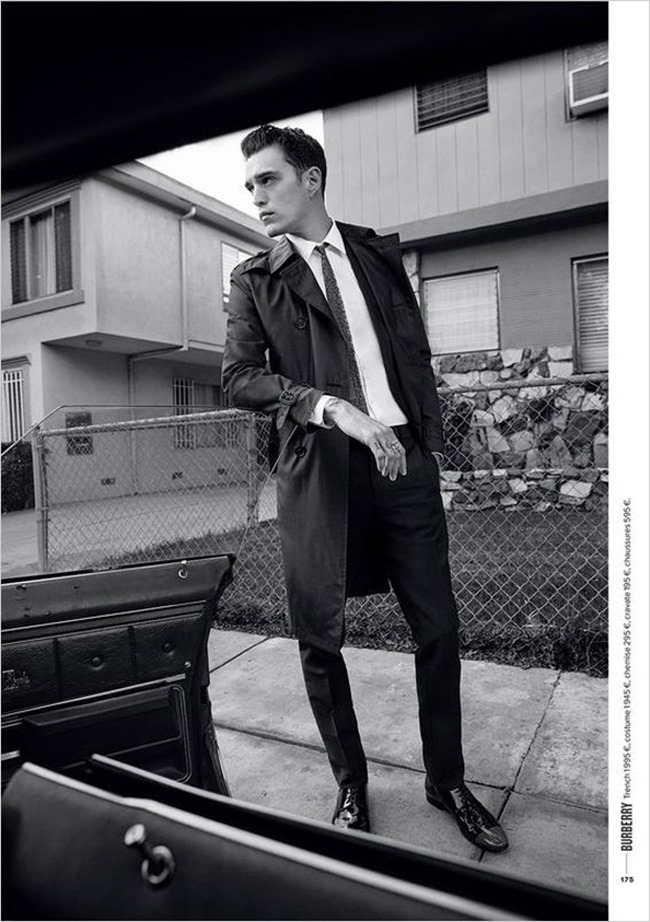 GQ FRANCE Josh Beech by Doug Inglish. James Sleaford, Spring 2016, www.imageamplified.com, Image Amplified (12)