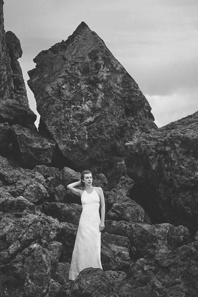 HARPER'S BAZAAR SPAIN Milla Jovovich by Francesco Carrozzini. Ayako Yoshida Comte, March 2016, www.imageamplified.com, Image Amplified (2)