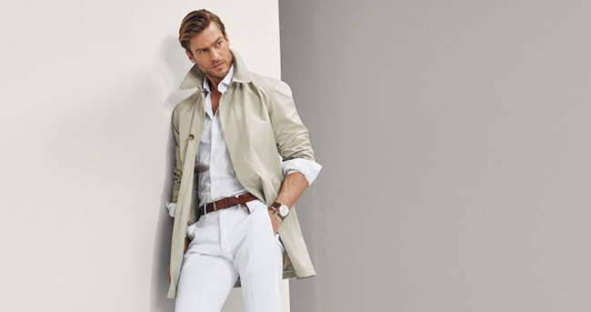 LOOKBOOK Jason Morgan for Massimo Dutti Spring 2016. www.imageamplified.com, Image Amplified (14)