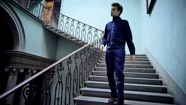 MR PORTER Douglas Booth by Serge Leblon. Olie Arnold, Spring 2016, www.imageamplified.com, Image Amplified (4)
