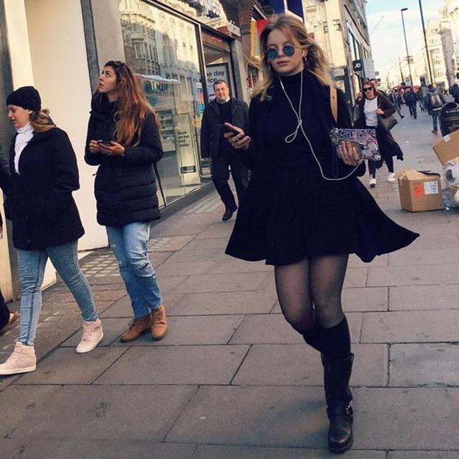 IA UPDATE London Street Style 2016!!! by Troy Wise & Rick Guzman. www.imageamplified.com, Image Amplified (2)