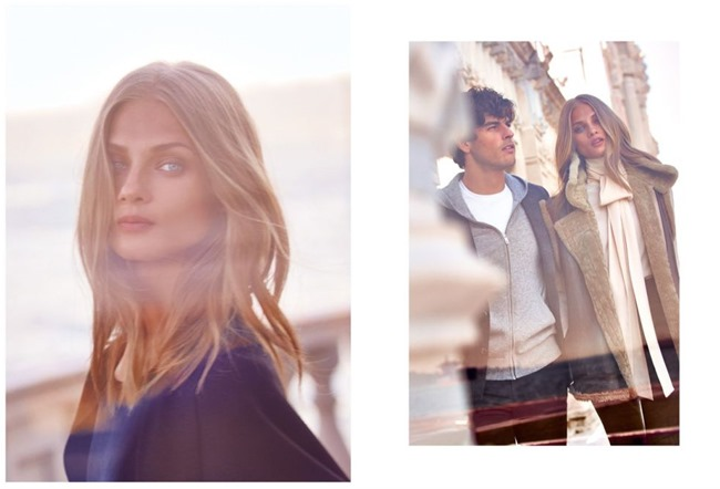 CAMPAIGN Anna Selezneva, Ollie Edwards & Evandro Soldati for Beymen Club Fall 2016. www.imageamplified.com, image Amplified (3)