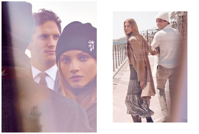 CAMPAIGN Anna Selezneva, Ollie Edwards & Evandro Soldati for Beymen Club Fall 2016. www.imageamplified.com, image Amplified (6)