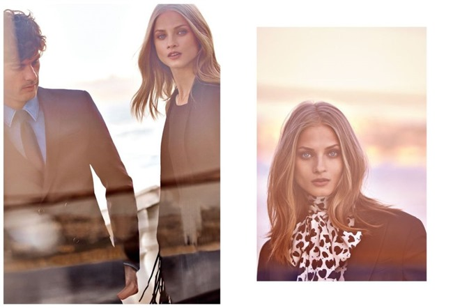 CAMPAIGN Anna Selezneva, Ollie Edwards & Evandro Soldati for Beymen Club Fall 2016. www.imageamplified.com, image Amplified (10)
