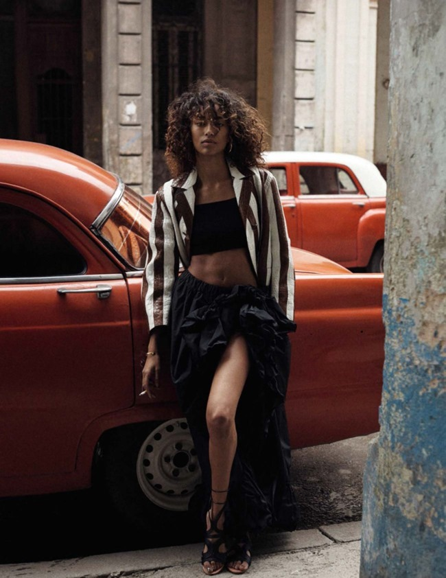 VOGUE SPAIN Anais Mali by Benny Horne. Sara Fernandez, March 2016, www.imageamplified.com, image amplified (7)