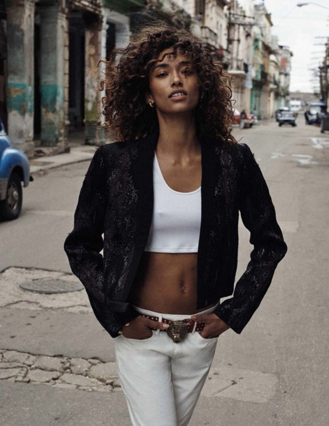 VOGUE SPAIN Anais Mali by Benny Horne. Sara Fernandez, March 2016, www.imageamplified.com, image amplified (9)