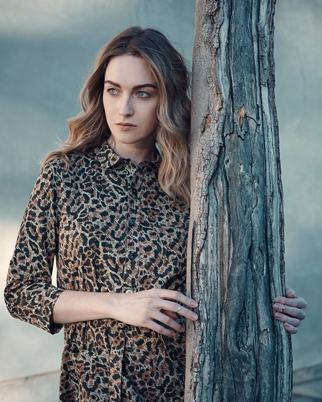 THE KNOW MAGAZINE Jamie Clayton by Eric Guillemain. Brian Fisher, Spring 2016, www.imageamplified.com, image Amplified (7)