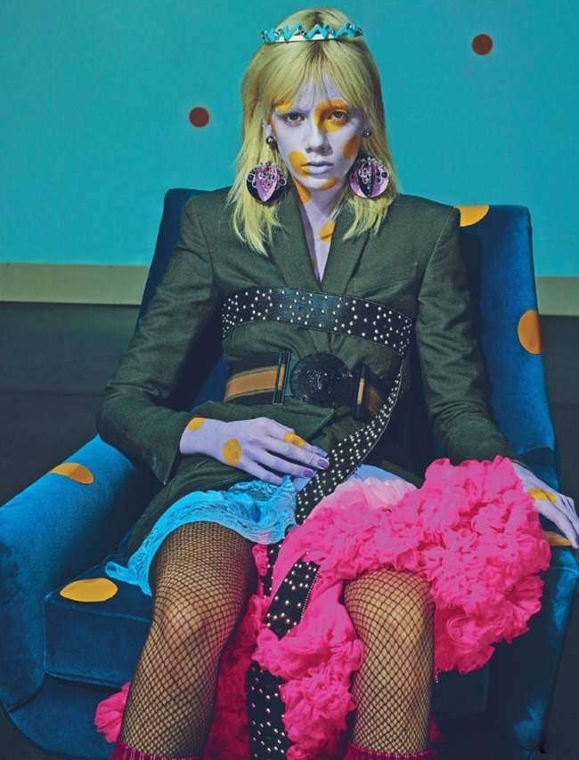 LOVE MAGAZINE Spotz by Steven Klein. Panos Yiapanis, Spring 2016, www.imageamplified.com, Image Amplified (6)