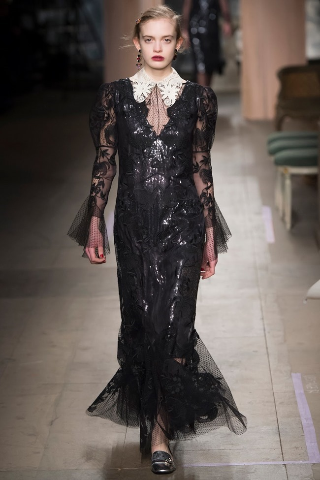 LONDON FASHION WEEK Erdem Fall 2016. www.imageamplified.com, Image Amplified (30)