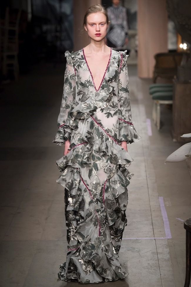LONDON FASHION WEEK Erdem Fall 2016. www.imageamplified.com, Image Amplified (36)