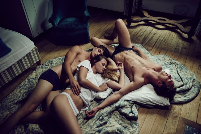 A PART MAGAZINE youth Intimacy by Nicolas Guerin. Pascal Pache, Spring 2016, www.imageamplified.com, Image Amplified (1)