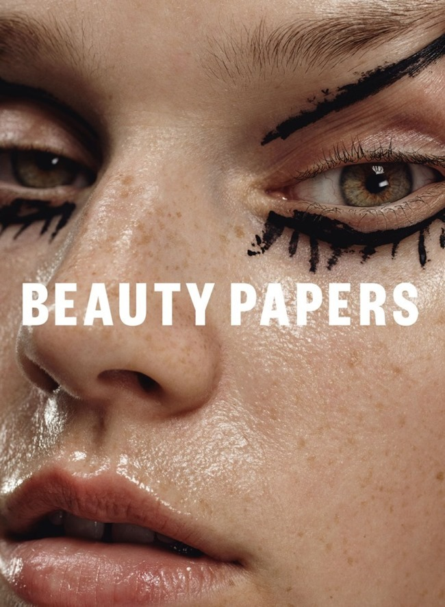 BEAUTY PAPERS Leila Goldkuhl by Paola Kudacki. Akari Endo-Gaut, Spring 2016, www.imageamplified.com, Image amplified (1)