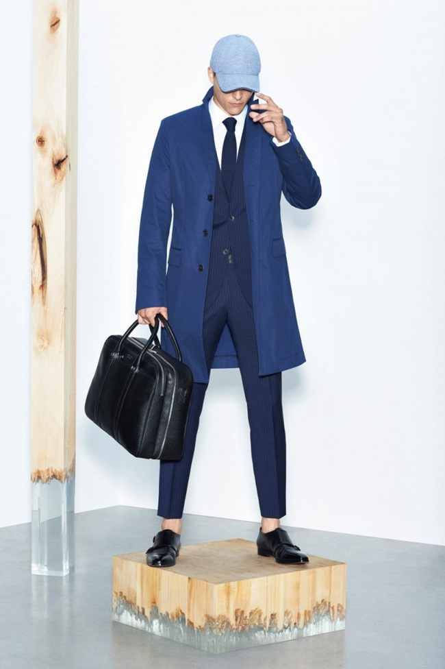 CAMPAIGN Alex Cunha for BOSS by Hugo Boss Spring 2016. www.imageamplified.com, Image Amplified (1)