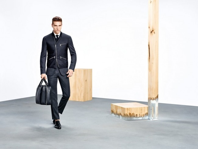 CAMPAIGN Alex Cunha for BOSS by Hugo Boss Spring 2016. www.imageamplified.com, Image Amplified (6)