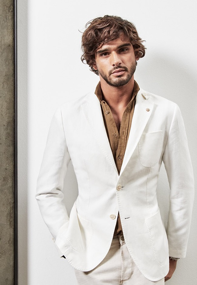 CAMPAIGN Marlon Teixeira for Massimo Dutti Spring 2016 by Gemma Eclo. www.imageamplified.com, Image Amplified (1)