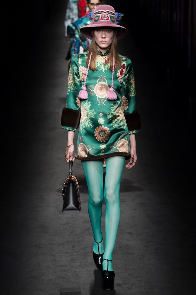 MILAN FASHION WEEK Gucci Fall 2016. www.imageamplified.com, Image Amplified (25)