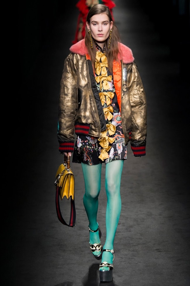MILAN FASHION WEEK Gucci Fall 2016. www.imageamplified.com, Image Amplified (45)