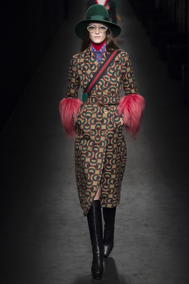 MILAN FASHION WEEK Gucci Fall 2016. www.imageamplified.com, Image Amplified (50)