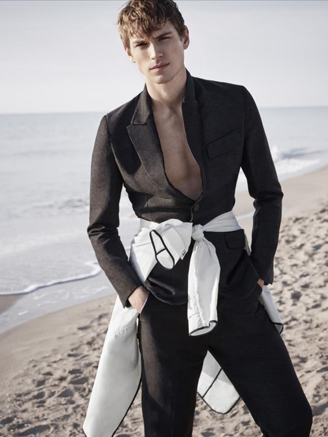 FINANCIAL TIMES FASHION MAGAZINE Victor NOrlander by Diego Merino. MItchell Belk, Spring 2016, www.imageamplified.com, Image Amplified (2)
