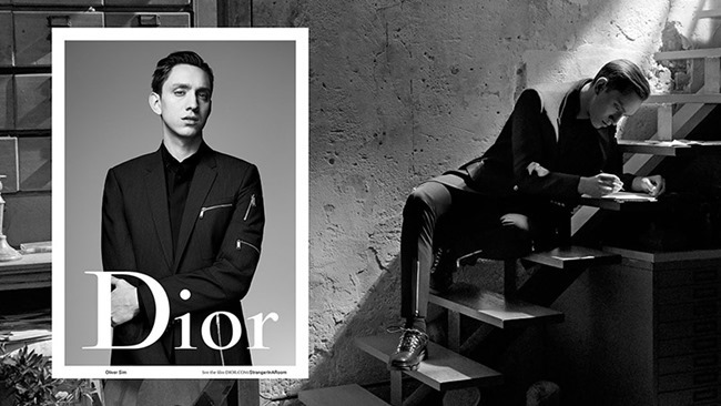 CAMPAIGN Dior Homme Spring 2016 by Willy Vanderperre. www.imageamplified.com, Image Amplified (1)