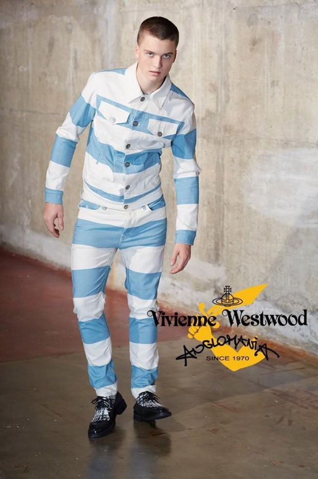 CAMPAIGN Hamish Frew for Vivienne WEstwood Anglomania Spring 2016 by Robi Rodriguez. Jimo Salako, www.imageamplified.com, Image Amplified (2)
