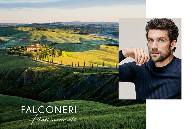 CAMPAIGN Astrid Eika & Cedric Bihr for Falconeri Spring 2016 by Sergi Pons. www.imageamplified.com, Image Amplified (2)