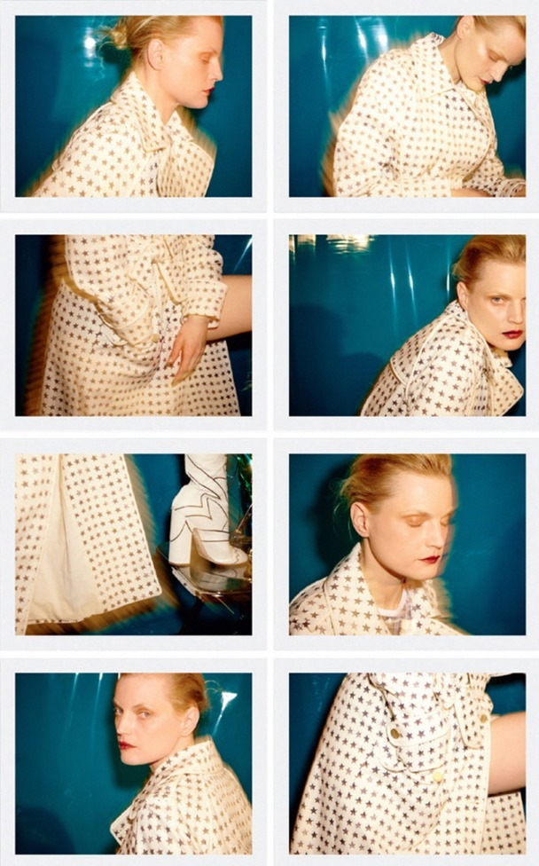 FLAIR MAGAZINE New Girl Power by Ezra Petronio. Sissy Vian, Spring 2016, www.imageamplified.comm, Image Amplified (2)