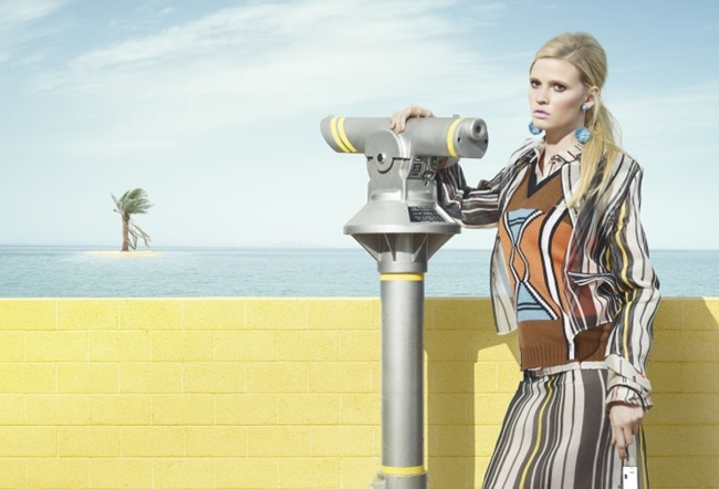 GARAGE MAGAZINE Lara Stone by Clemens Ascher. Katie Lyall, Spring 2016, www.imageamplified.com, image amplified (4)