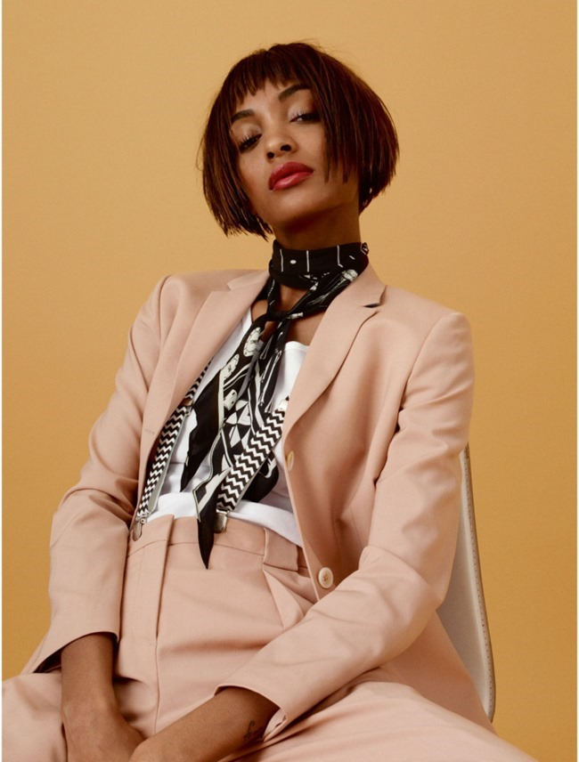 ELLE UK Jourdan Dunn by Bjarne Jonasson. Anne-Marie Curtis, April 2016, www.imageamplified.com, image Amplified (8)