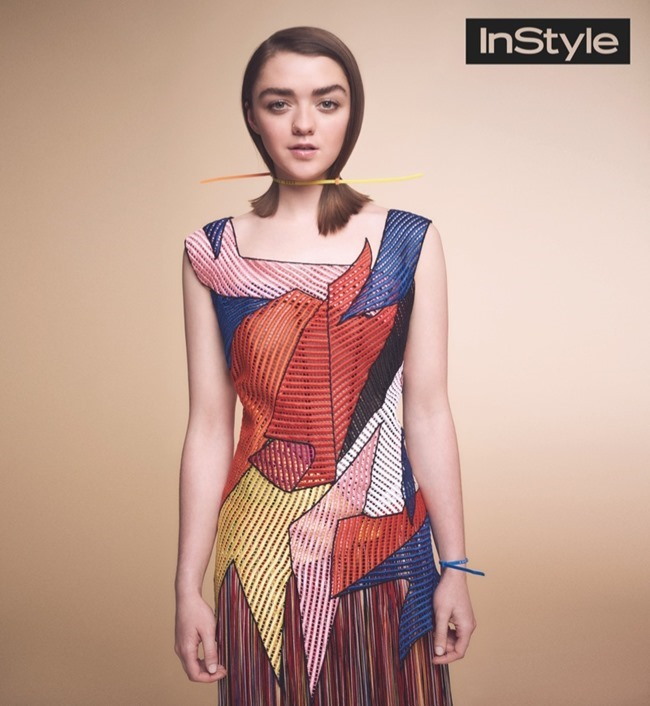 INSTYLE UK Maisie Williams by Jasper Abels. April 2016, www.imageamplified.com, Image Amplified (7)