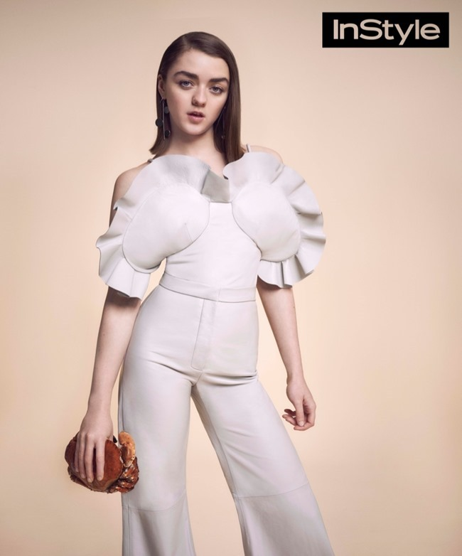INSTYLE UK Maisie Williams by Jasper Abels. April 2016, www.imageamplified.com, Image Amplified (1)