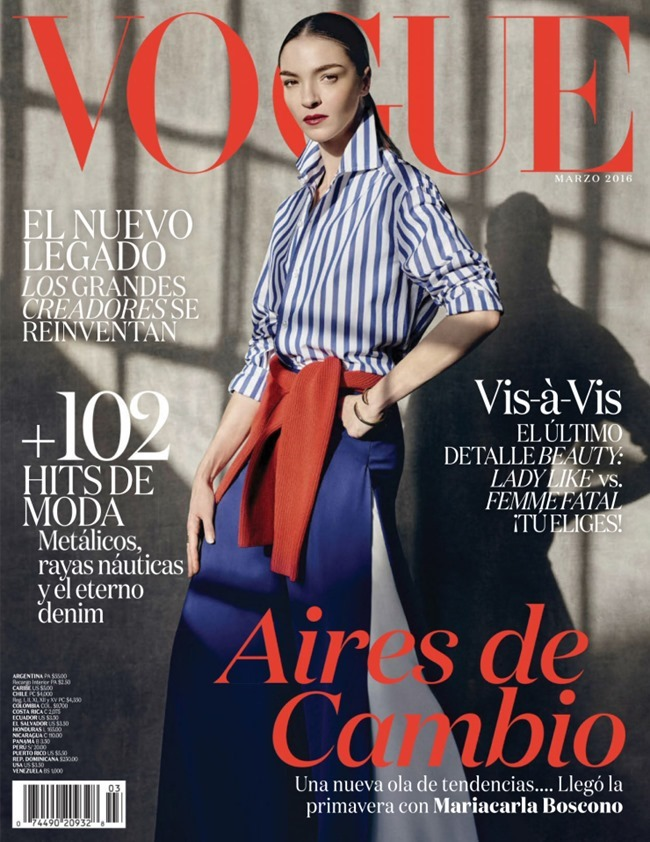 VOGUE MEXICO Mariacarla Boscono by Nico Bustos. Sarah Gore Reeves, March 2016, www.imageamplified.com, image Amplified (3)