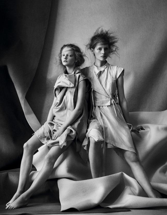 DAZED MAGAZINE Allyson Chalmers, Julita Formella & Unia Pakhomova by Julia Hetta. Hannes Hetta, Spring 2016, www.imageamplified.com, Image Amplified (10)