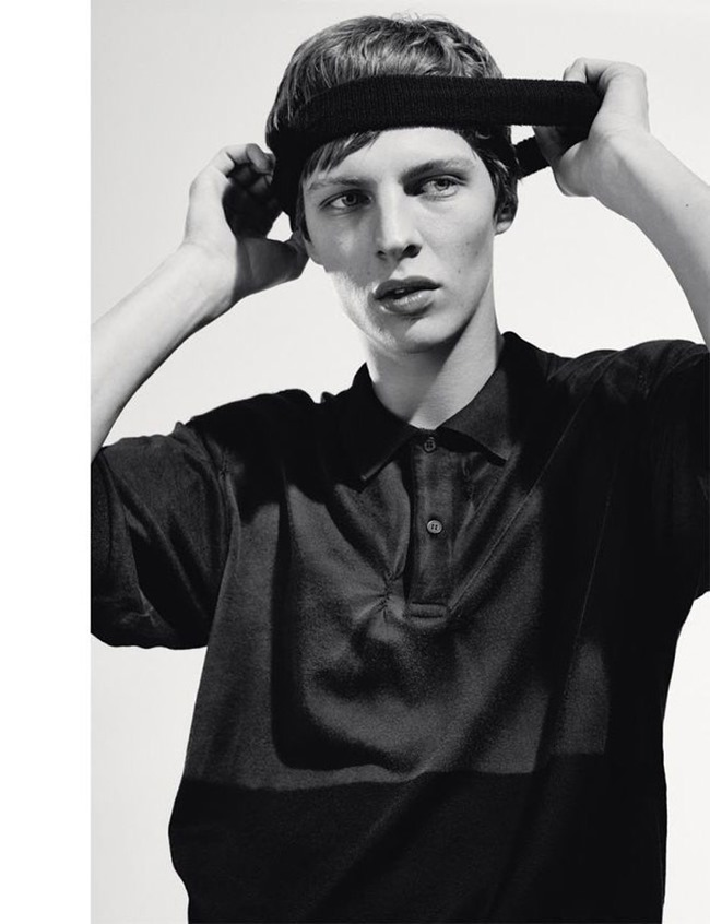 L'OFFICIEL HOMMES GERMANY Tim Schuhmacher by Jana Gerberding. Isabelle Thiry, Spring 2016, www.imageamplified.com, Image Amplified (7)