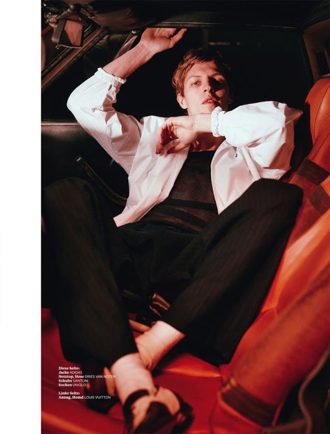 L'OFFICIEL HOMMES GERMANY Tim Schuhmacher by Jana Gerberding. Isabelle Thiry, Spring 2016, www.imageamplified.com, Image Amplified (11)
