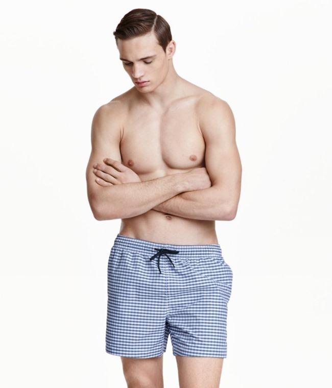 LOOKBOOK Julian Schneyder for H&M Spring 2016, www.imageamplified.com, Image Amplified (2)