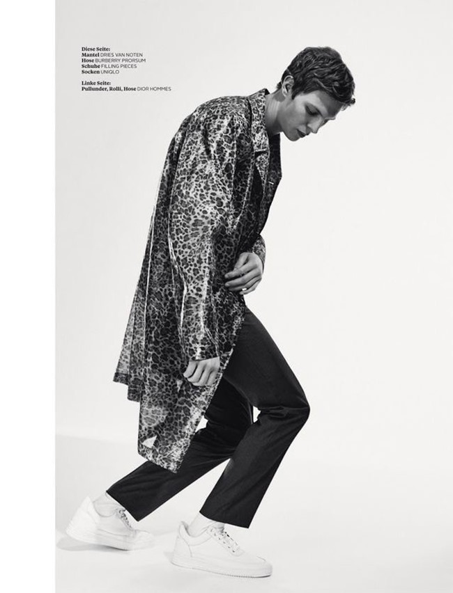 L'OFFICIEL HOMMES GERMANY Tim Schuhmacher by Jana Gerberding. Isabelle Thiry, Spring 2016, www.imageamplified.com, Image Amplified (13)