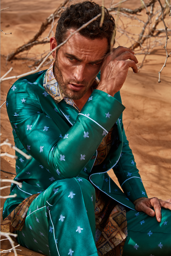 GQ STYLE RUSSIA Christian Santamaria by Danil Golovkin. Vadim Galaganov, Spring 2016, www.imageamplified.com, Image Amplified (2)