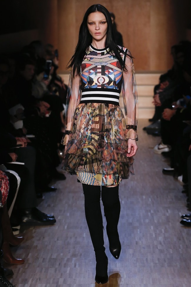 PARIS FASHION WEEK Givenchy Fall 2016. www.imageamplified.com, Image Amplified (14)