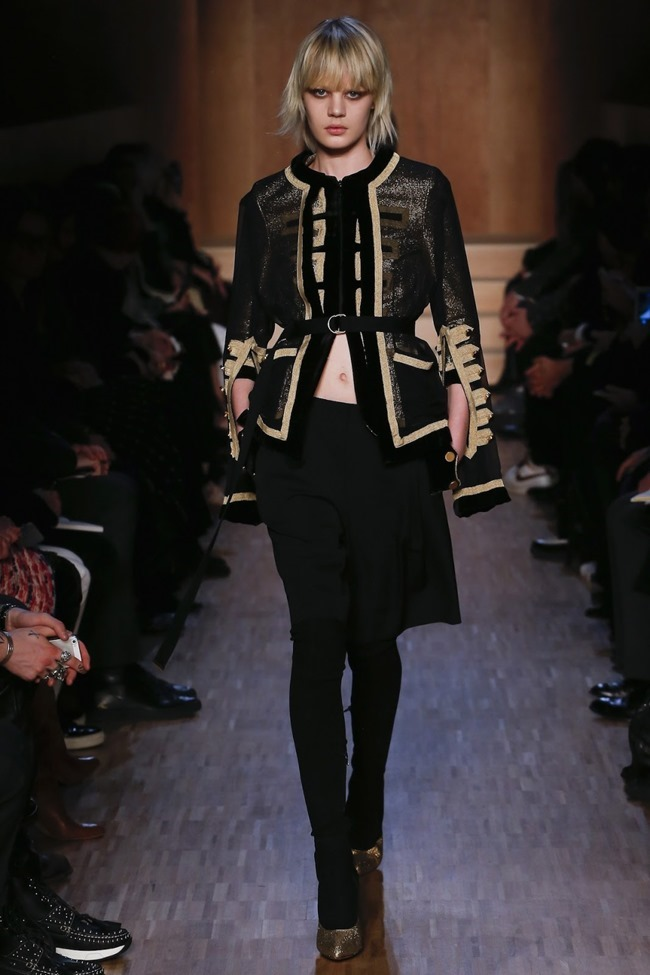 PARIS FASHION WEEK Givenchy Fall 2016. www.imageamplified.com, Image Amplified (25)