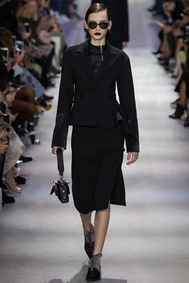 PARIS FASHION WEEK Christian Dior Fall 2016. www.imageamplified.com, Image Amplified (1)