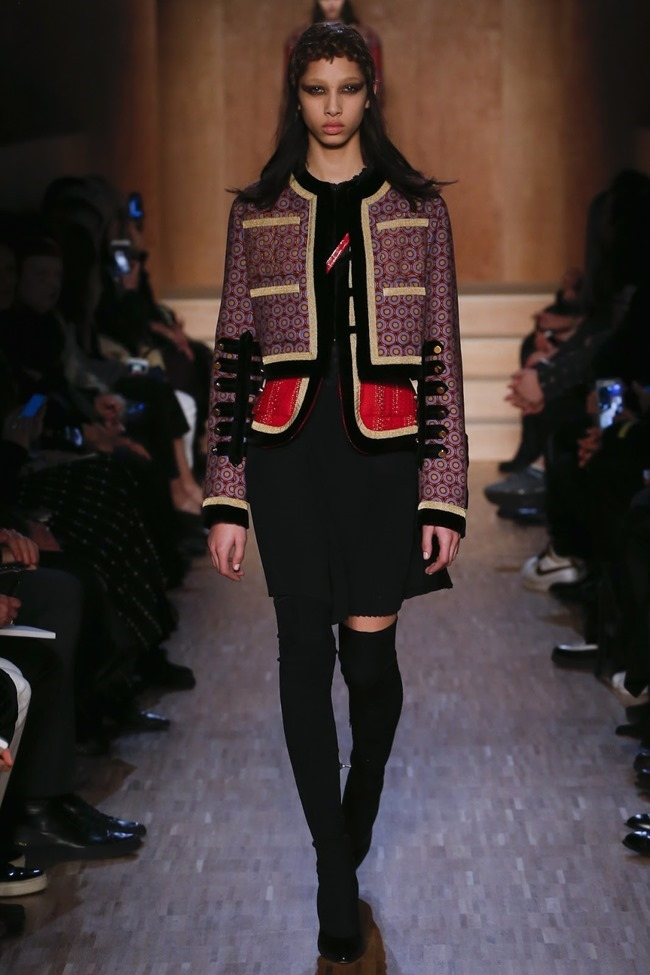 PARIS FASHION WEEK Givenchy Fall 2016. www.imageamplified.com, Image Amplified (45)
