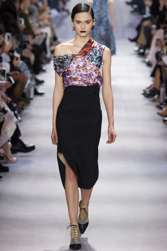 PARIS FASHION WEEK Christian Dior Fall 2016. www.imageamplified.com, Image Amplified (38)
