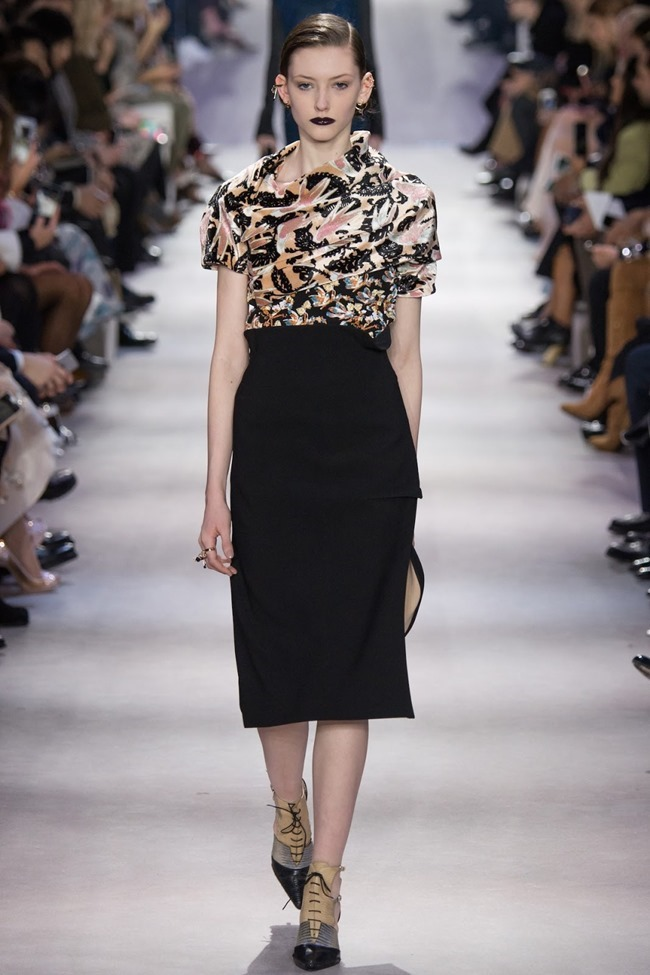 PARIS FASHION WEEK Christian Dior Fall 2016. www.imageamplified.com, Image Amplified (41)