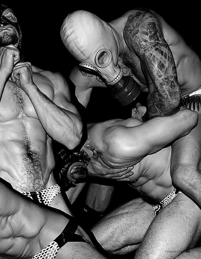 FENUXE MAGAZINE Masked & Masculine by Marco Ovando. Fall 2014, www.imageamplified.com, Image Amplified (5)