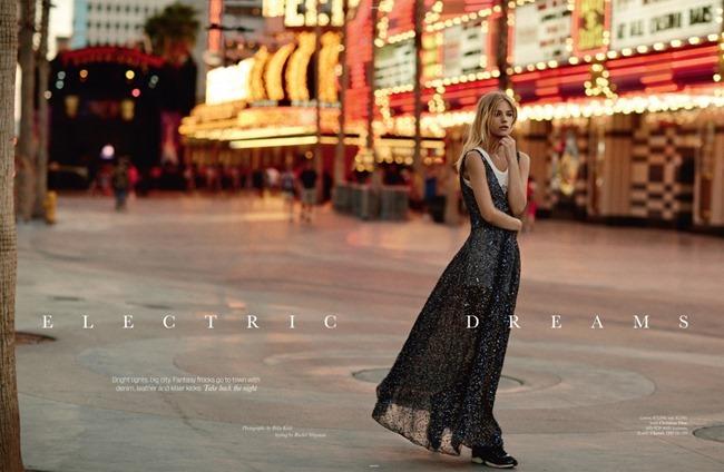ELLE AUSTRALIA Sanna Backstrom by Billy Kidd. Rachel Wayman, December 2014, www.imageamplified.com, Image Amplified (1)