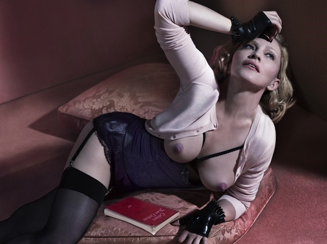 INTERVIEW MAGAZINE Madonna by Mert & Marcus. Arianne Phillips, January 2015, www.imageamplified.com, Image Amplified (3)