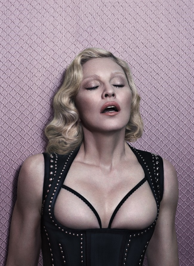 INTERVIEW MAGAZINE Madonna by Mert & Marcus. Arianne Phillips, January 2015, www.imageamplified.com, Image Amplified (13)